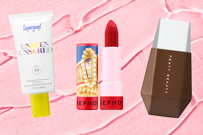 Get ready to show your face in public again. (Photo: Sephora)