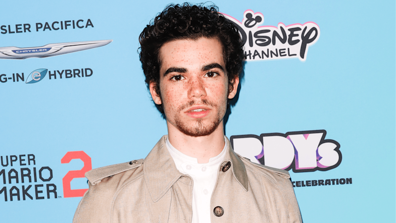 Disney star Cameron Boyce dies at 20