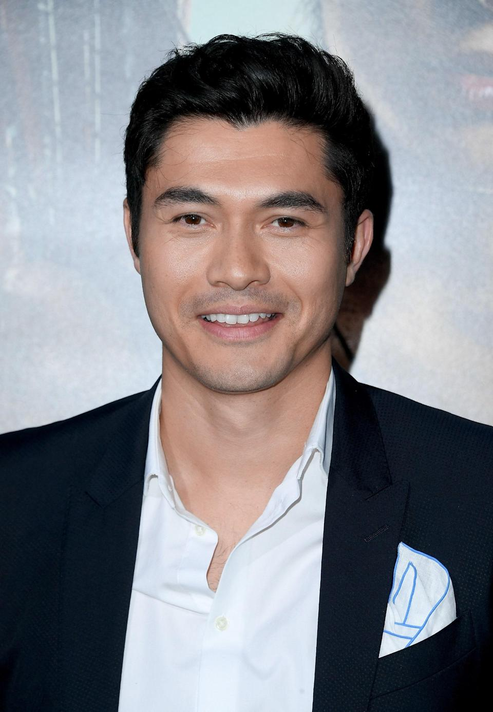 This Malaysian stud rose to fame as the leading man <em>Crazy Rich Asians</em> in 2018. That same year, he also starred as Blake Lively's husband in <em>A Simple Favor.</em> His most recent credits include <em>The Gentlemen</em> and <em>Last Christmas.</em>