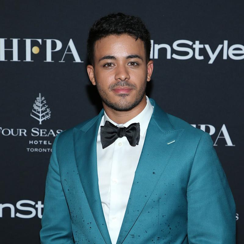 13 Reasons Why's Christian Navarro Auditioned For Prince Eric in The Little Mermaid Reboot