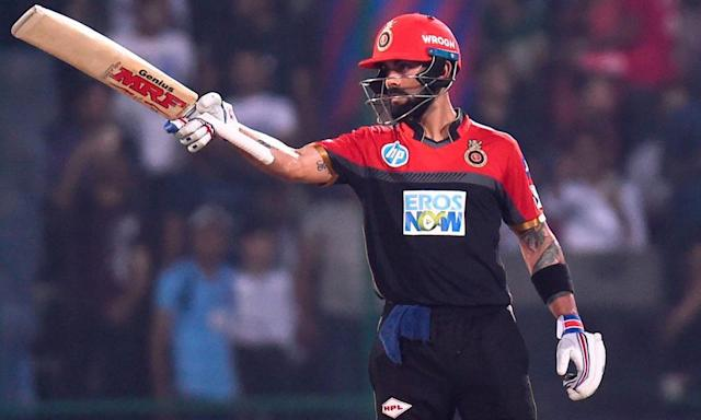 What county cricket can expect from 'big dog' Virat Kohli's arrival