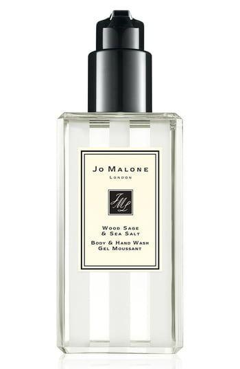 "<p><strong>Jo Malone </strong></p><p>nordstrom.com</p><p><strong>$44.00</strong></p><p><a href=""https://go.redirectingat.com?id=74968X1596630&url=https%3A%2F%2Fshop.nordstrom.com%2Fs%2Fjo-malone-london-wood-sage-sea-salt-body-hand-wash%2F3790339&sref=https%3A%2F%2Fwww.marieclaire.com%2Fbeauty%2Fg35164403%2Fbest-hand-soaps%2F"" rel=""nofollow noopener"" target=""_blank"" data-ylk=""slk:SHOP IT"" class=""link rapid-noclick-resp"">SHOP IT</a></p><p>If your ideal setting is a Nancy Meyers-designed kitchen or a seaside B&B, we'd buy up a dozen of these. The bottle is gorgeous, and the formula smells like the sea breeze on a private beach.</p>"
