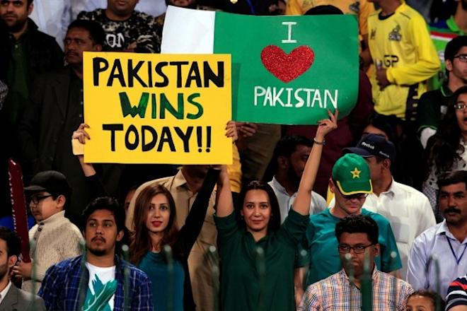 Pakistan cricket, Pakistan fans, Pakistan international cricket, PSL 2017 final, Lahore set to host World XI