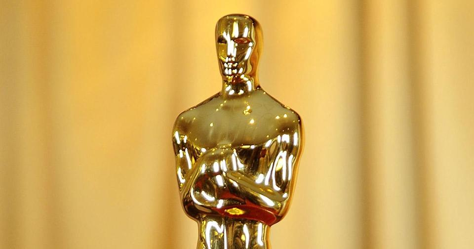 This study suggest that the Oscars also has an ageism problem