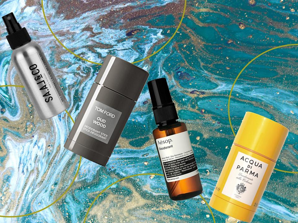 Deodorants are a necessity in anyone's toiletry arsenal, we've spent the past month testing a range to see which products perfected our pits (The Independent/iStock)