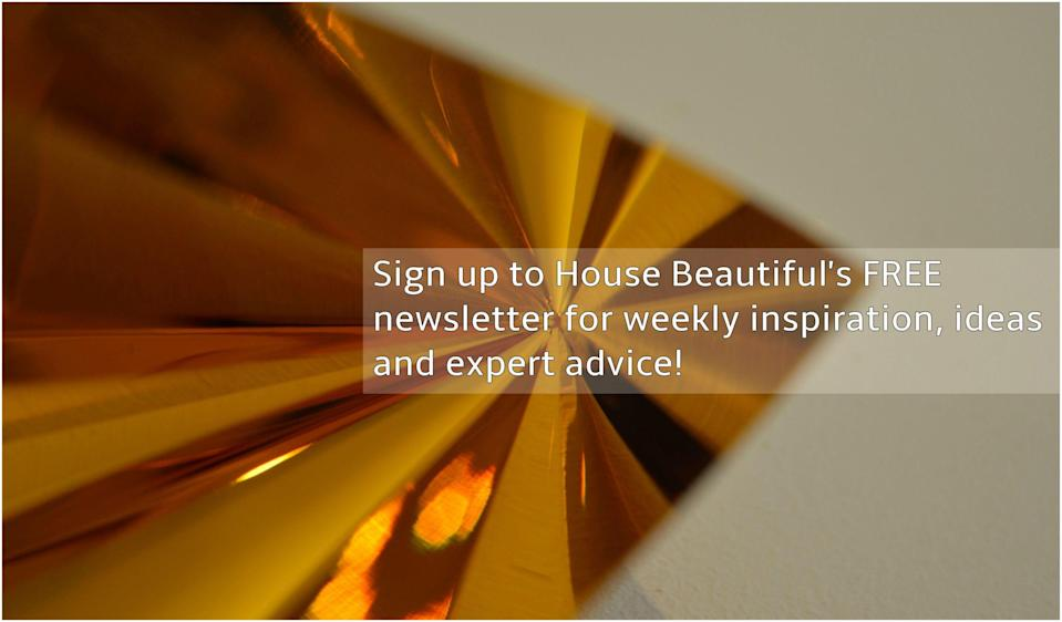 <p><strong>Keep up-to-date with our inspiring ideas, latest looks, real-life homes and expert advice by signing up for our FREE newsletter…</strong><br></p>