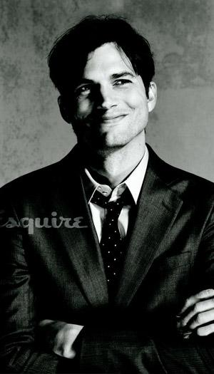 Ashton Kutcher: 'I Can't Be Fun to Be Around'