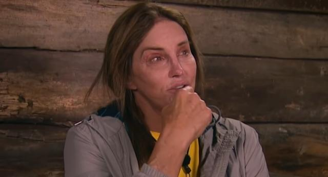 Former Olympic athlete Caitlyn Jenner has faced two Bushtucker trials since arriving into the 'I'm A Celebrity' camp (ITV)