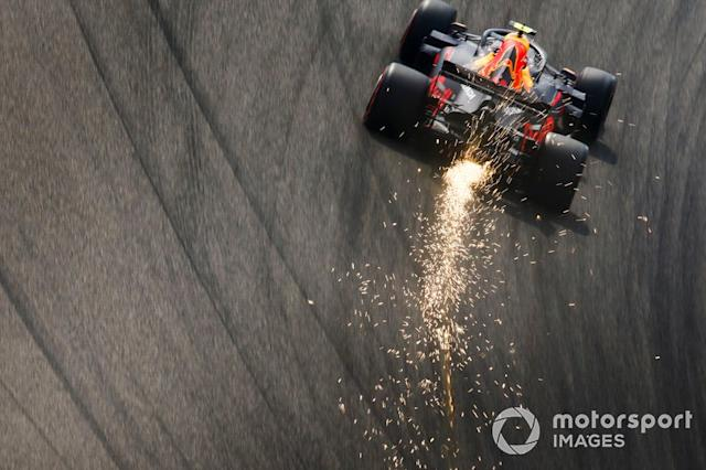 "Pierre Gasly, Red Bull Racing RB15 <span class=""copyright"">Andy Hone / LAT Images</span>"