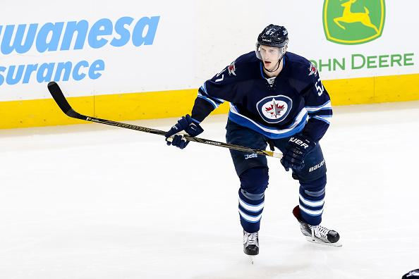 Tyler Myers to miss 6-8 more weeks after surgery