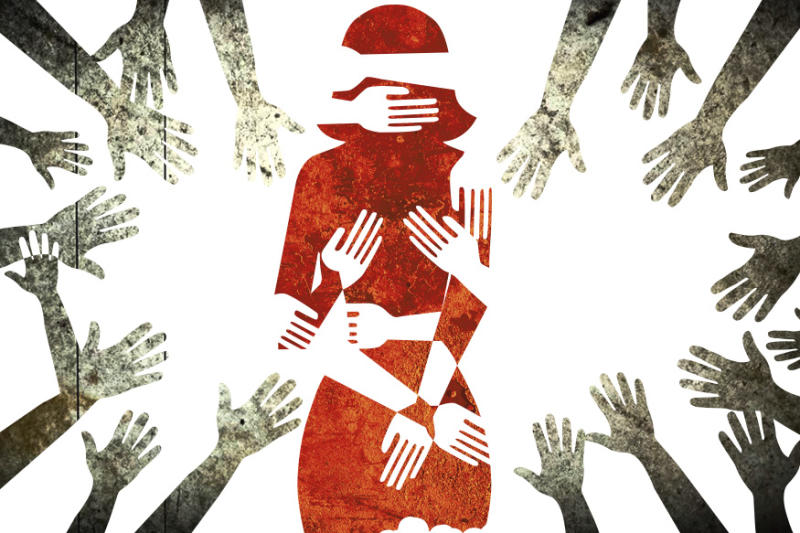 Two Andhra Tribal Girls Gang Raped, Villagers Seek to Cover up