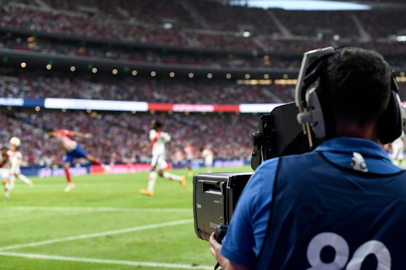 Eleven Sports will no longer broadcast at 3pm on Saturdays: AFP/Getty Images/Gabriel Bouys