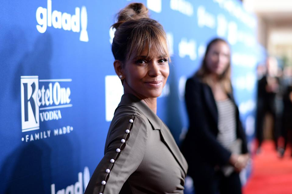 """Will """"Halle Berry"""" help the Rams on their quest for a Super Bowl title? (Getty)"""