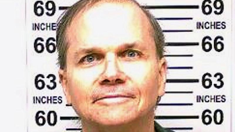 John Lennon's Killer Mark David Chapman Denied Parole for 11th Time