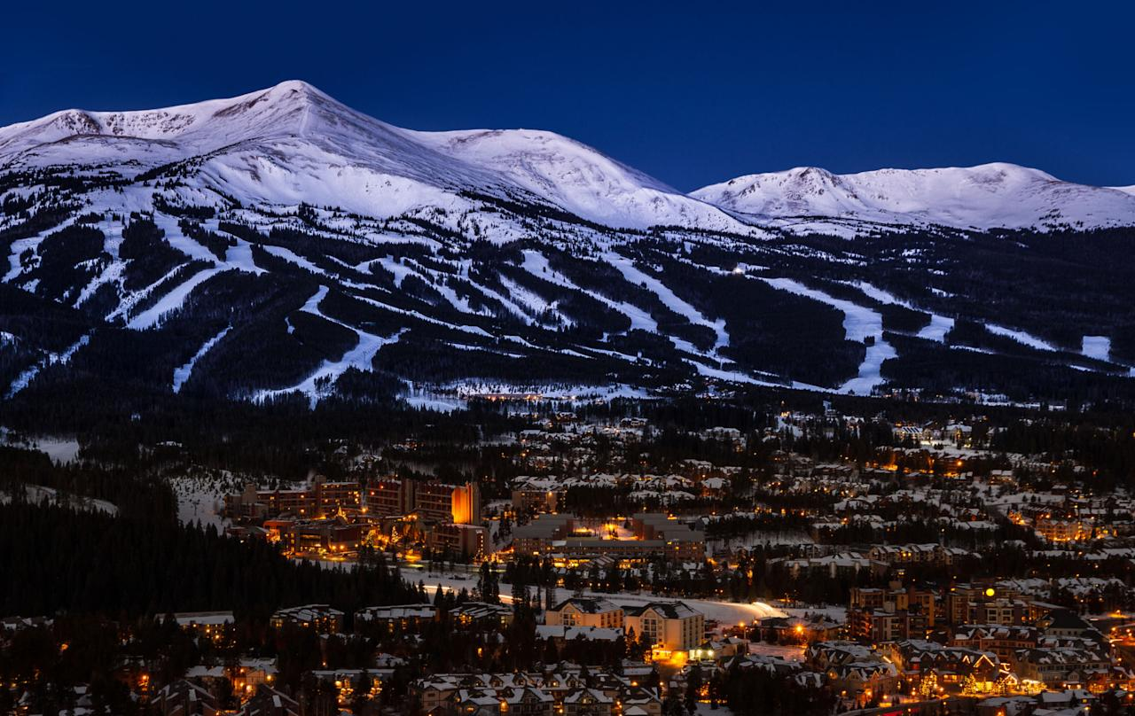 The 15 best small towns in colorado for Best small cities to live in colorado
