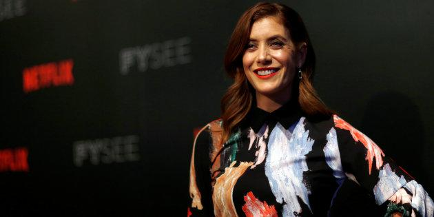 Kate Walsh (Grey's Anatomy) révèle la terrible maladie dont elle a souffert