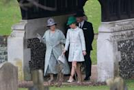 <p>This season of The Crown will be set between 1964 through to the early 1970s. Photo: Media Mode </p>