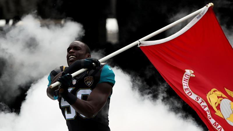 Former Florida State LB Telvin Smith gets lucrative National Football League contract extension