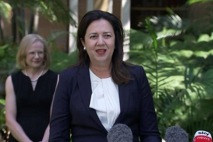 Queensland border to reopen to NSW on December 1
