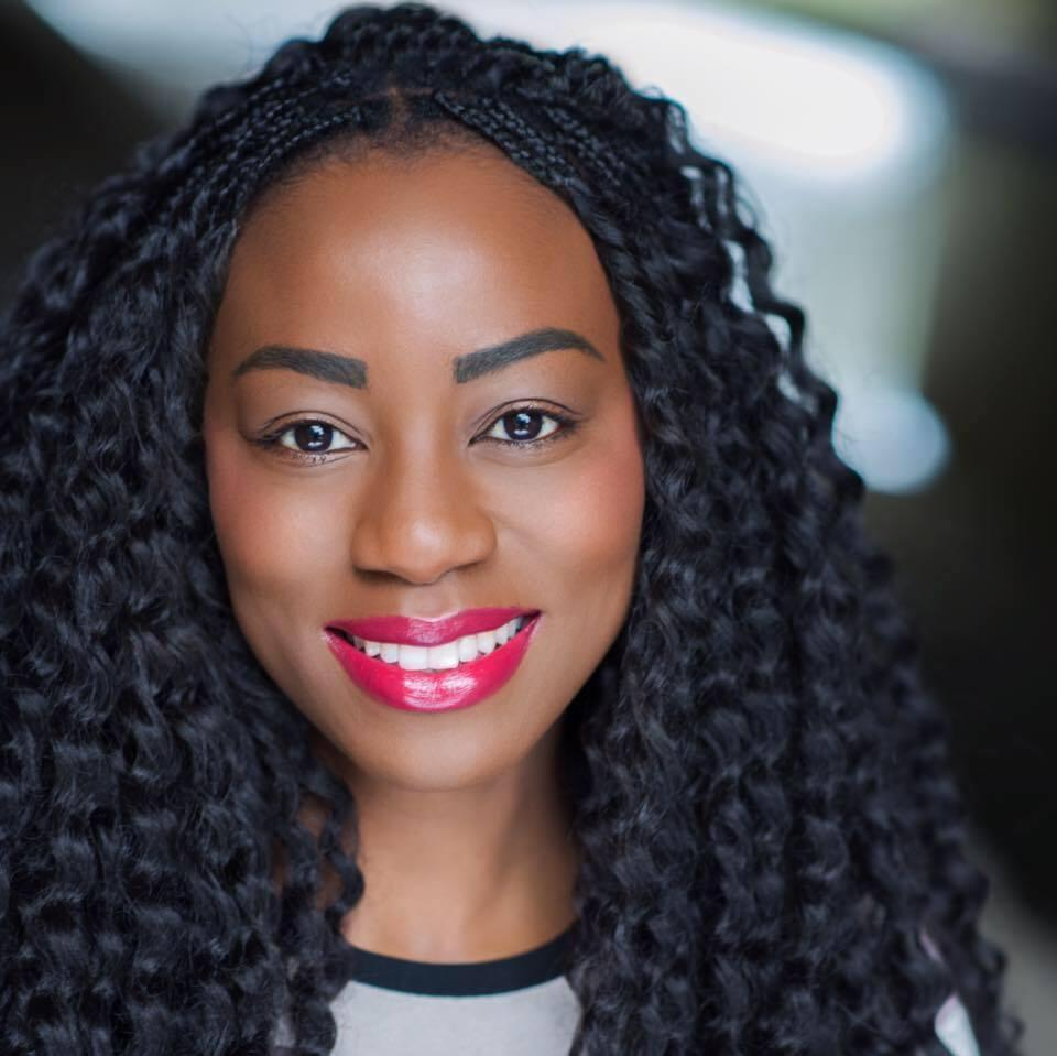 """<strong>Benedicta Banga, 39, is a former product manager from the Midlands. She launched </strong><a href=""""https://app.blaqbase.co"""" rel=""""nofollow noopener"""" target=""""_blank"""" data-ylk=""""slk:Blaqbase"""" class=""""link rapid-noclick-resp""""><strong>Blaqbase</strong></a><strong>, a shopping app that curates brands owned by Black women, during lockdown after realising how difficult it was to find the products that she wanted to buy.</strong><br><br>At the start of lockdown I realised that brands by <a href=""""https://www.refinery29.com/en-gb/unbothered-uk"""" rel=""""nofollow noopener"""" target=""""_blank"""" data-ylk=""""slk:Black women"""" class=""""link rapid-noclick-resp"""">Black women</a> weren't always visible online. Their ability to be discovered impacted their growth, and I wanted to create a solution. I started off with a prototype for a lifestyle app that quickly turned into a brand discovery app as I made changes based on feedback until <a href=""""https://www.refinery29.com/en-gb/weekly-fashion-news#slide-7"""" rel=""""nofollow noopener"""" target=""""_blank"""" data-ylk=""""slk:Blaqbase"""" class=""""link rapid-noclick-resp"""">Blaqbase</a> was born. I spent a lot of time looking into different funding routes such as grants and crowdfunding but, in the end, I decided to use my <a href=""""https://www.refinery29.com/en-gb/pandemic-savings-impact"""" rel=""""nofollow noopener"""" target=""""_blank"""" data-ylk=""""slk:own savings"""" class=""""link rapid-noclick-resp"""">own savings</a>. It meant that I would have more control over what I did. <br><br>I launched the shopping app on Sky News and with everyone working remotely I had to do a video interview. That morning I'd seen a meme about glitches in <a href=""""https://www.refinery29.com/en-gb/virtual-job-interview-tips"""" rel=""""nofollow noopener"""" target=""""_blank"""" data-ylk=""""slk:video interviews"""" class=""""link rapid-noclick-resp"""">video interviews</a> so I was terrified of technical problems – and that was exactly what happened to me! I ended up missing the first question and having to ask for it to be repeated, """