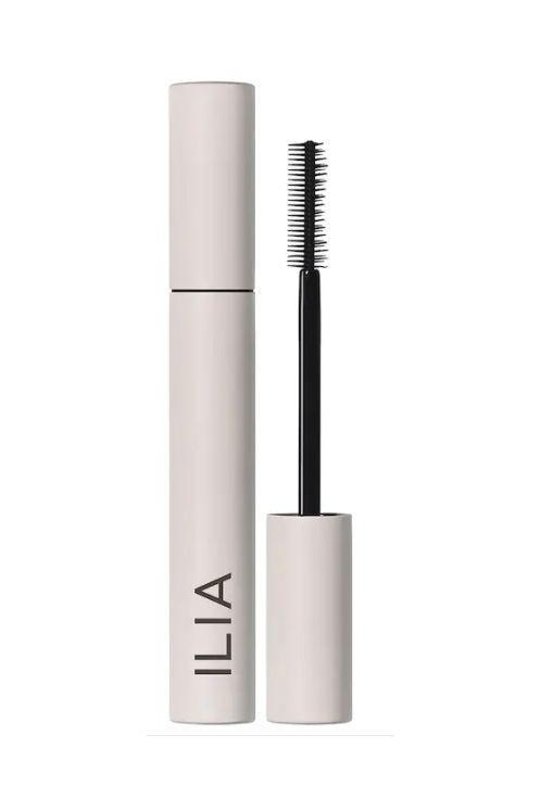 """<p><strong>ILIA Beauty</strong></p><p><a href=""""https://go.redirectingat.com?id=74968X1596630&url=https%3A%2F%2Fwww.sephora.com%2Fproduct%2Flimitless-lash-mascara-P431750&sref=https%3A%2F%2Fwww.marieclaire.com%2Fbeauty%2Fg36077526%2Fsephora-spring-savings-event-2021%2F"""" rel=""""nofollow noopener"""" target=""""_blank"""" data-ylk=""""slk:SHOP IT"""" class=""""link rapid-noclick-resp"""">SHOP IT </a></p><p><strong><del>$28</del> $22.40 (20% off)</strong></p><p>With hundreds of positive reviews and a few beauty awards under its belt, ILIA's lengthening mascara is designed to deliver. Oh, and did we mention it also has a clean formula?</p>"""