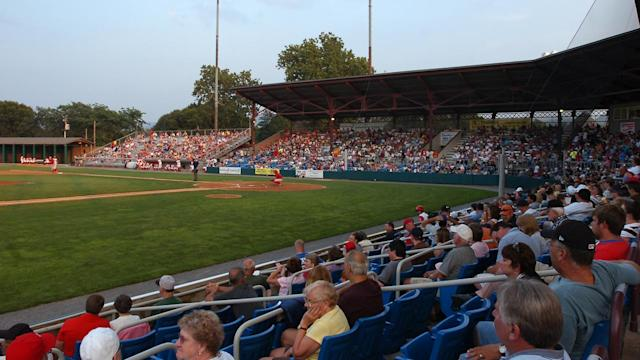 Bowman Field in Williamsport, Pa., home of MLB's Little League Classic. (MLB.com)