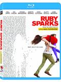 Ruby Sparks Box Art