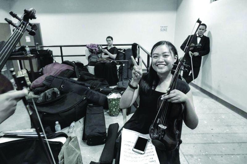 A new symphony orchestra for Cebu