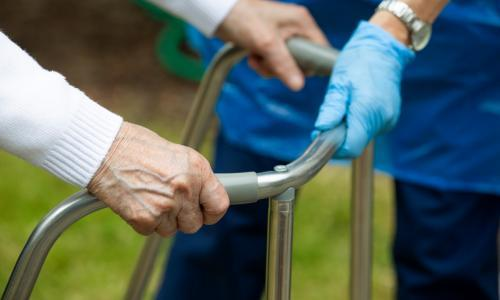 Care costs in England should be capped, says social care adviser