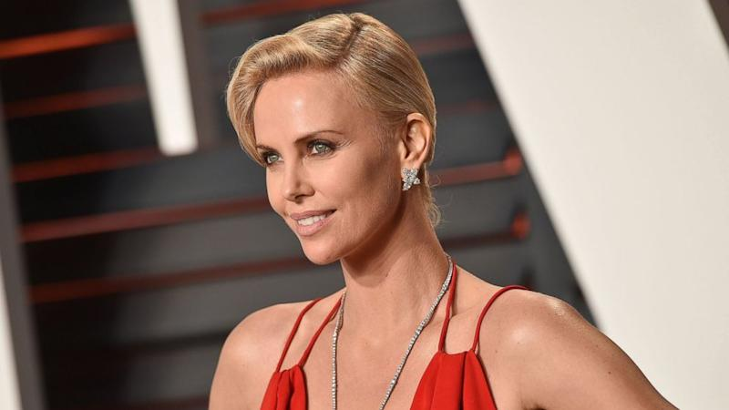 Charlize Theron Says She's Lost Roles for Being Too 'Pretty'