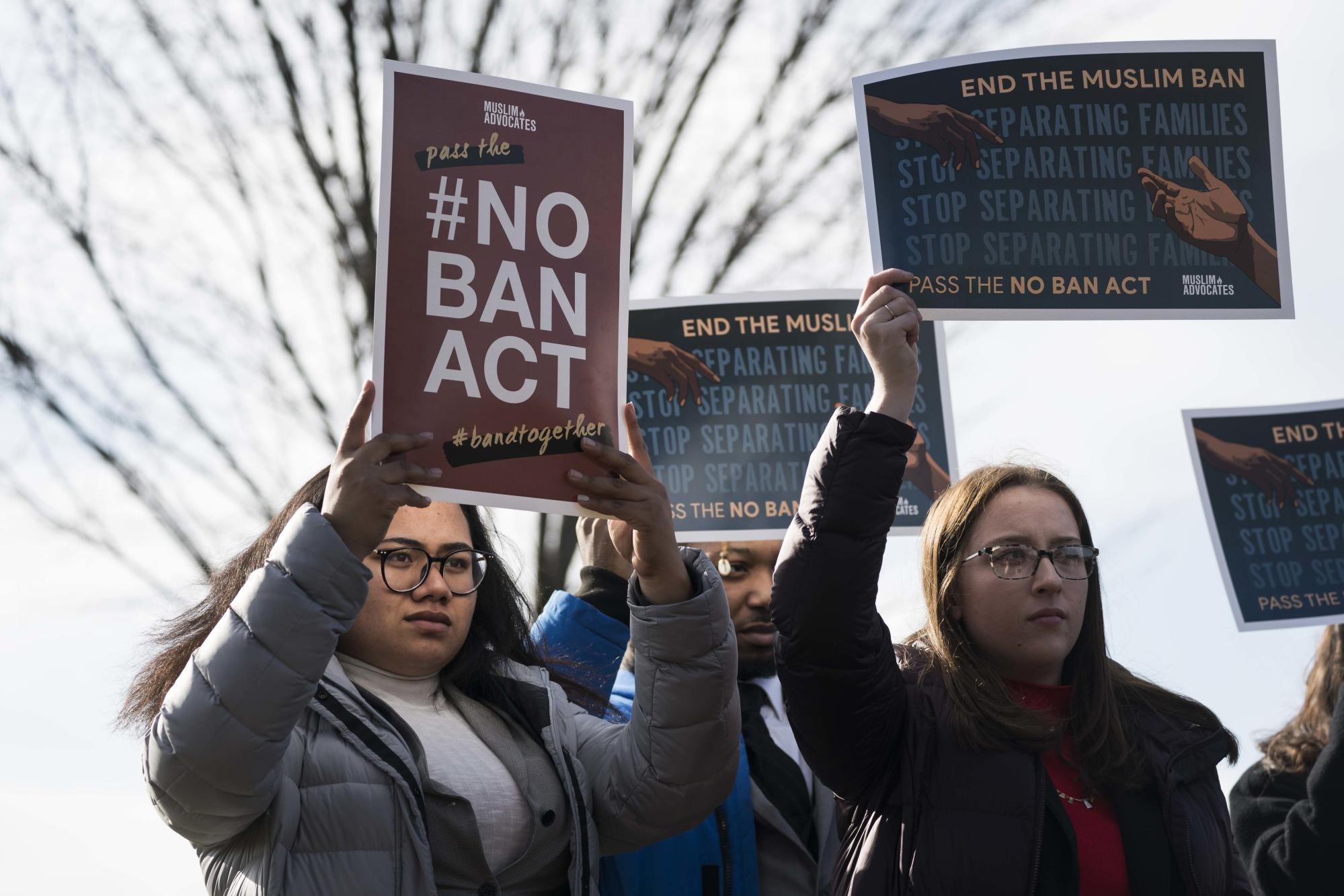Trump adds six new countries to travel ban list
