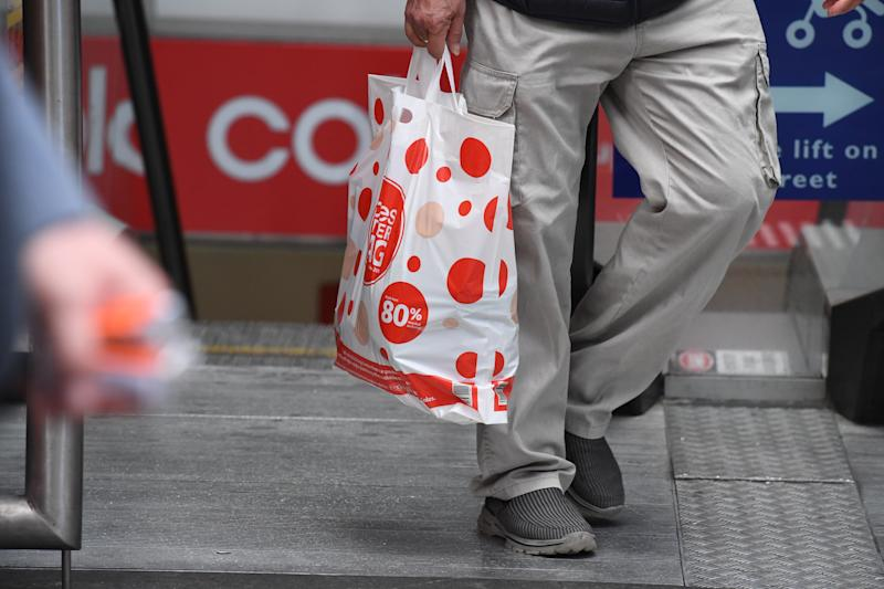 While supermarkets made a positive move removing single-use bags, they need to do more to guide customers into the right behaviours.