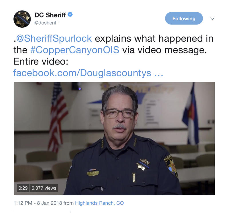 Police improve social media skills, raising worries by media
