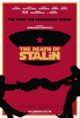 <p>The power scramble following the death of the USSR's leader in 1953, just as the Cold War was beginning, may not seem like obvious source material for maybe the funniest war movie of this century. And yet it is. </p>