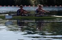 Team GB Rowing Team Announcement for Tokyo 2020