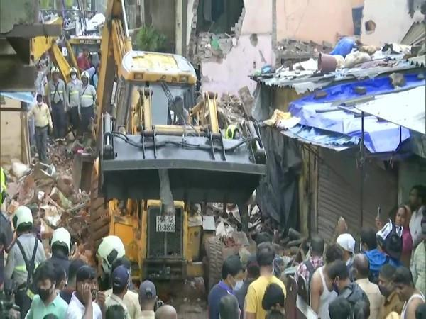 Latest visuals from the spot. (Photo/ ANI)