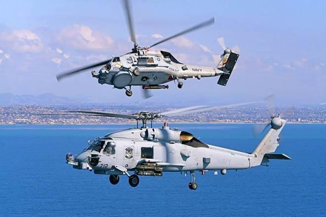 india US ties, India US defence deals,Apache helicopters, trump india visit,Sikorsky,Lockheed Martin,Indian Army,Cabinet Committee on Security