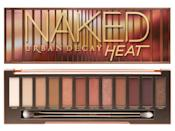 <p>The warm, rusty tones of the <span>Urban Decay Naked Heat Palette</span> ($54) look beautiful with all eye colors. It's a staple we can't get enough of three years later.</p>