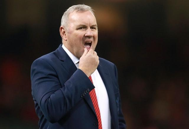 Wales have made a disappointing start under Wayne Pivac
