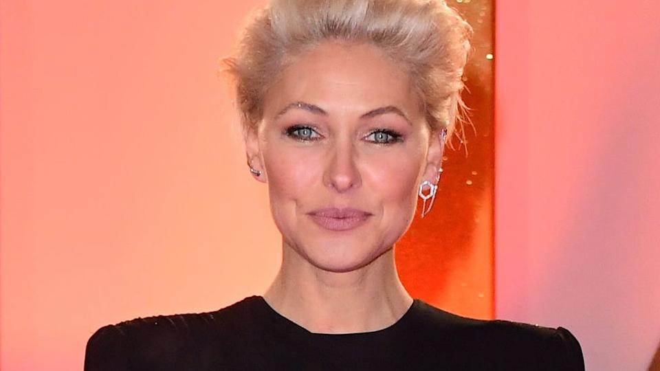 Emma Willis will narrate the film, Life In Lockdown