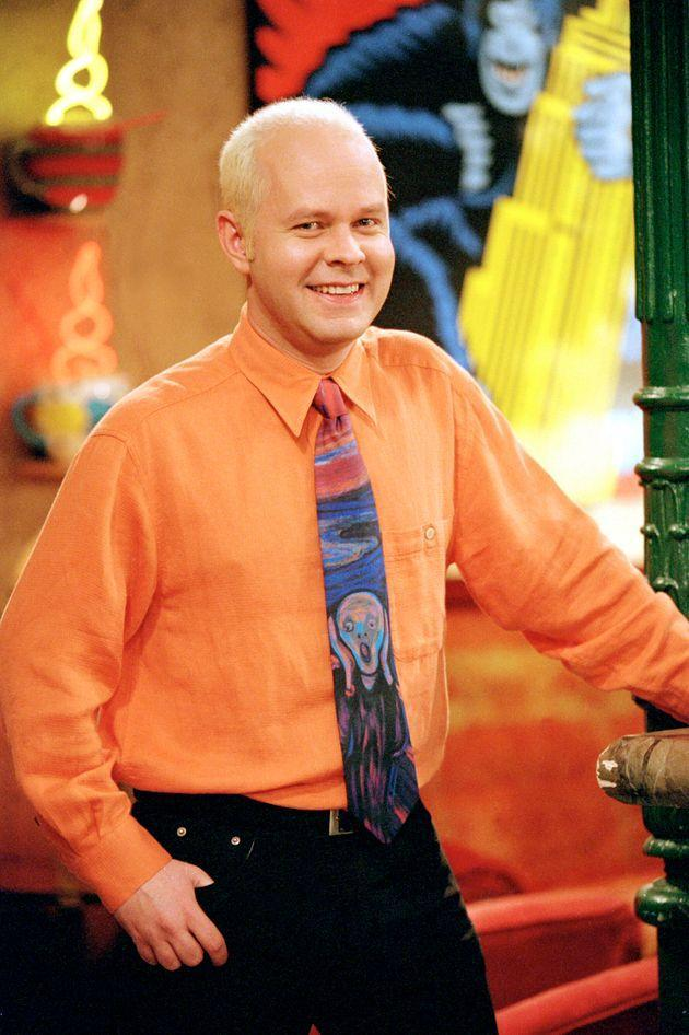 James Michael Tyler as Gunther (Photo: NBC via Getty Images)