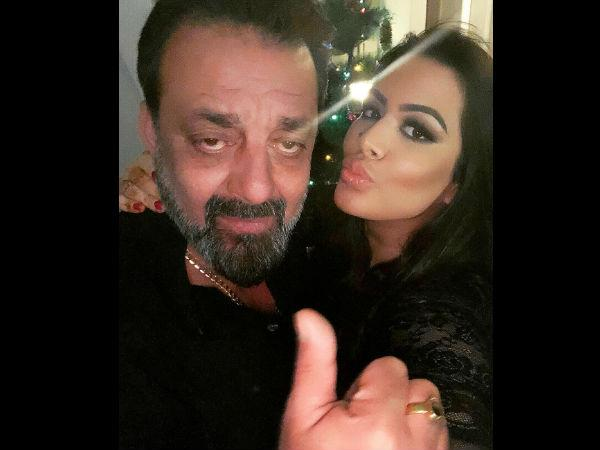 I Was Very ANGRY: Sanjay Dutt Had SLAMMED His First Wife