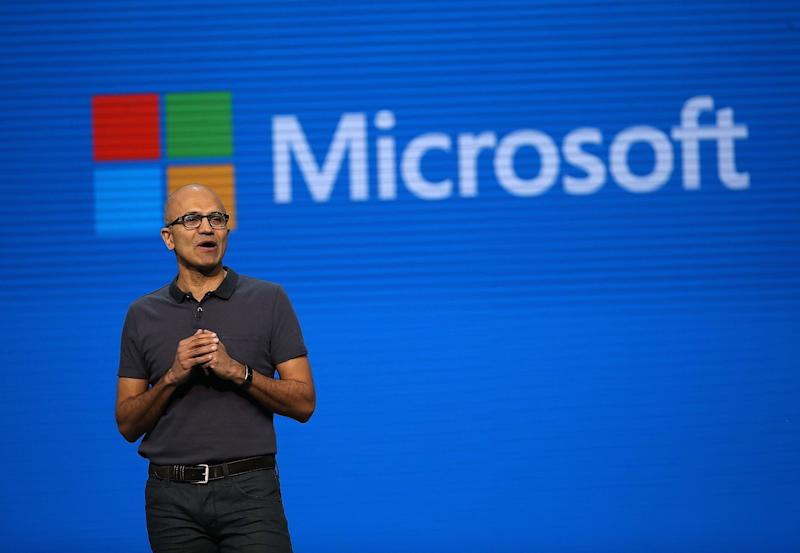 How Satya Nadella has spurred a tripling of Microsoft's stock price in just over four years