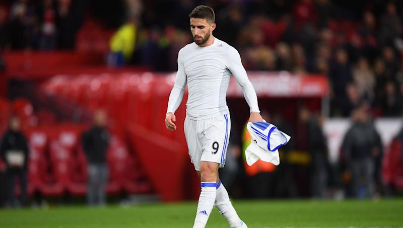 Fabio Borini Responds in Most Epic Way After Getting Abuse From His Own Fans