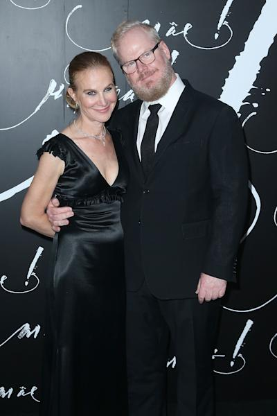 The couple attended the premiere of 'Mother!' in NYC on Wednesday.