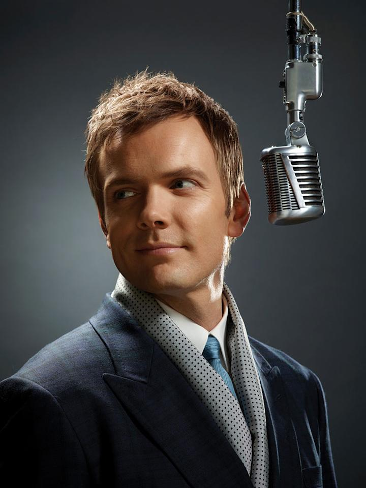 """""""Acting was always my first love. That's what I trained as. I just ended up doing all these other things in between."""" – <a href=""""/joel-mchale/contributor/705643"""">Joel McHale</a> reflects on how he had longed for this day when he is seen as an actor, and not merely a comedian or host."""