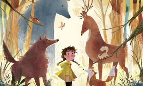 Tears at bedtime: are children's books on environment causing climate anxiety?