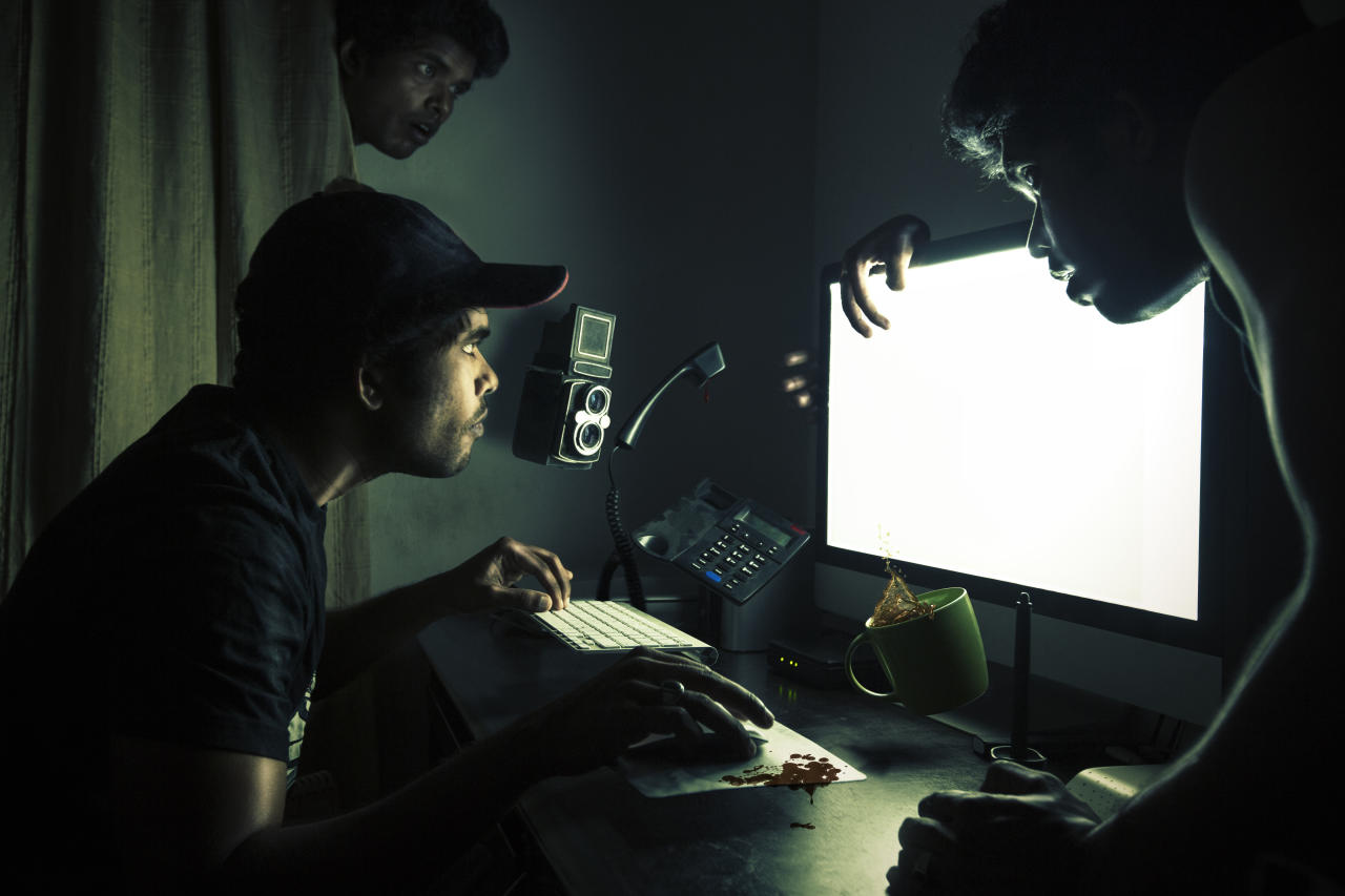 <strong>The IT hub of the world accounts for 2.3% of global cyber attacks.</strong> A little-known Indian IT firm offered its hacking services to help clients spy on more than 10,000 email accounts over a period of seven years. Delhi-based BellTroX InfoTech Services targeted government officials in Europe, gambling tycoons in the Bahamas, and well-known investors in the United States - including private equity giant KKR and short seller Muddy Waters.