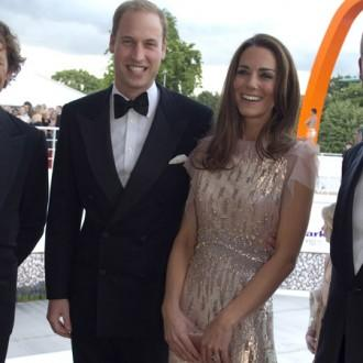 Duchess Catherine loves married life