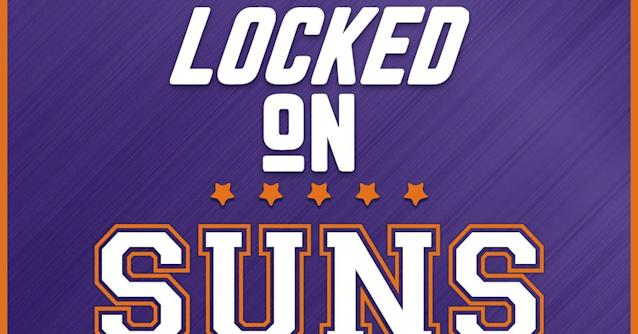 Locked On Suns Friday: Vince Marotta of Arizona Sports joins to discuss the new Suns culture, consolidating the core, and more